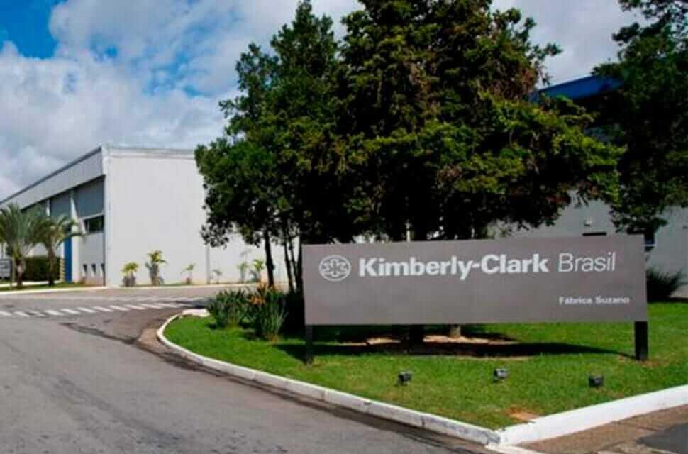 Imagem ilustrativa da empresa Kimberly-Clarck Brasil
