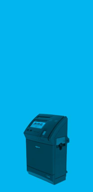 Imagem ilustrativa de Registrador de Ponto Eletrônico (RPE), equipamento para Registro Eletrônico de Ponto