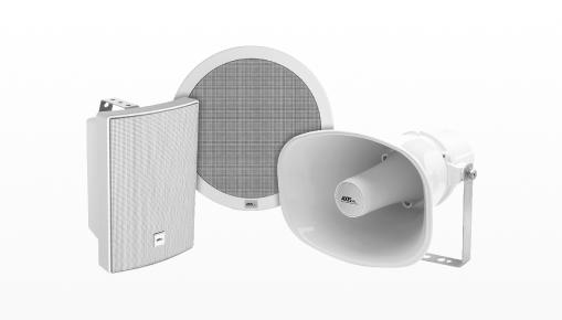 Imagem ilustrativa de sistema de sonorização