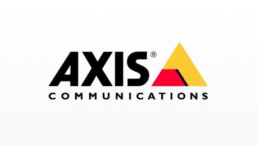 Imagem ilustrativa da Axis Communications, que lidera o mercado de segurança eletrônica com uma vasta linha de soluções