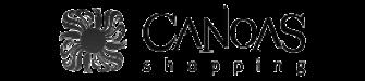Imagem do logotipo do Canoas Shopping
