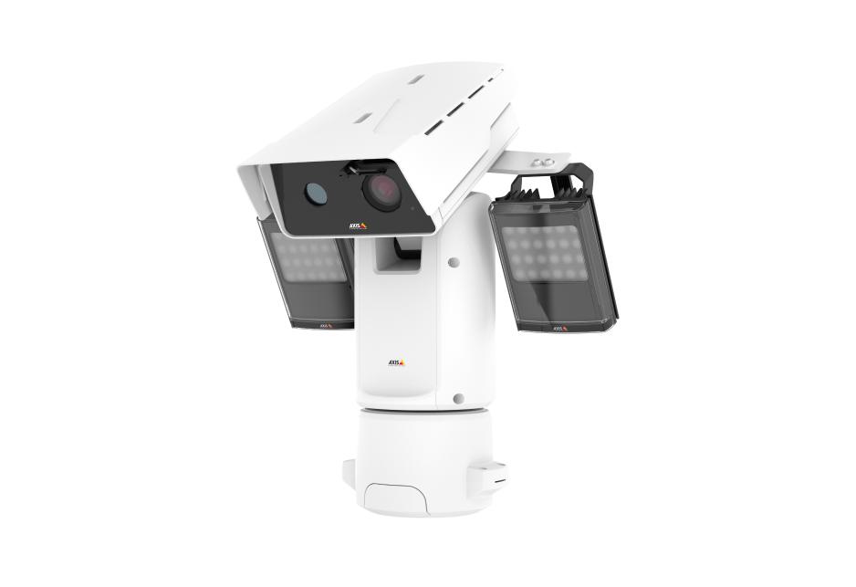Imagem ilustrativa de solução de monitoramento de imagem que funciona em rede que recebe e envia dados por meio digital sem perder qualidade