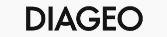 Imagem do logotipo da Diageo